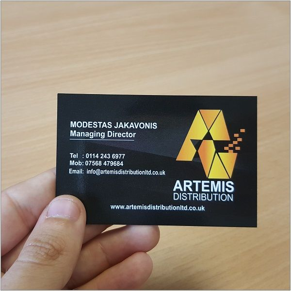 Print vibrant gloss business cards in worthing studio 13 gloss business cards colourmoves
