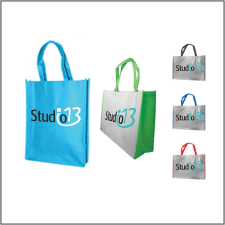 Branded Shopping Bags