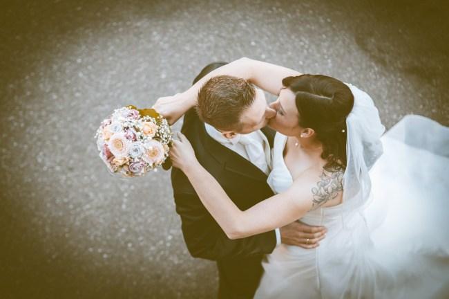 Zeche Zollern Dortmund Hochzeitsfotografin