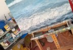 Get to grips with acrylics.
