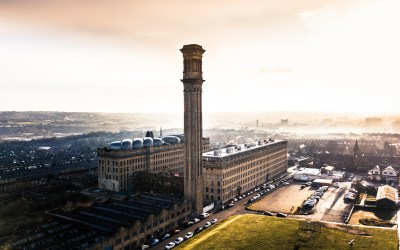 Lister Mills – A Property Shoot Case Study