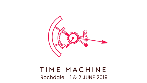 Time Machine, Rochdale