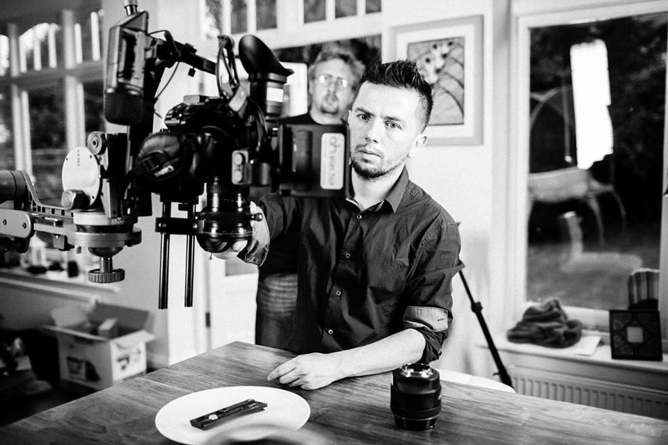 filmy reklamowe - videomarketing - sesje zdjęciow w Londynie - studio24