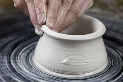 Lifestyle Photography - Ceramics Studio   Studio 3, Inc.