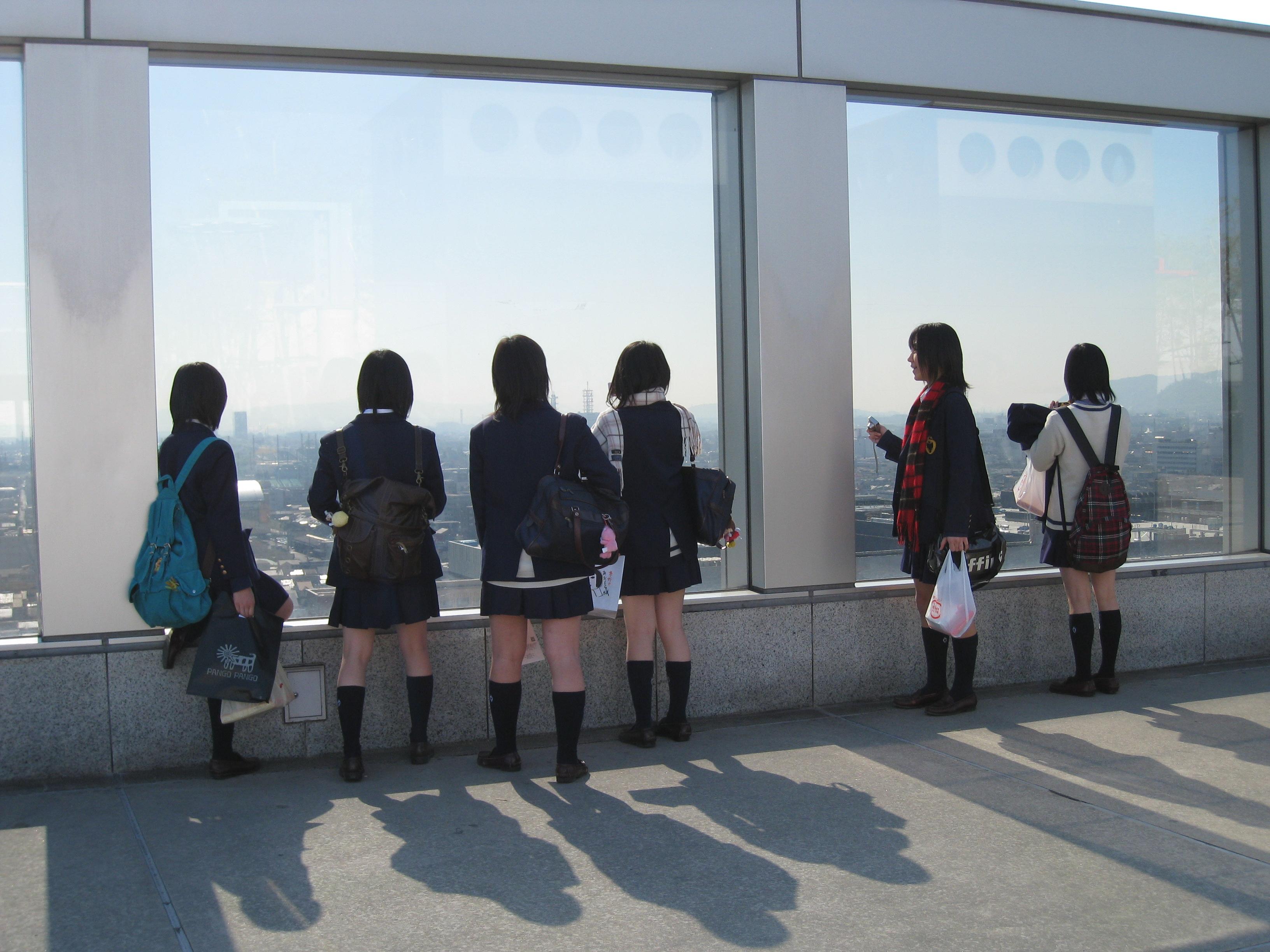 kyoto-girls