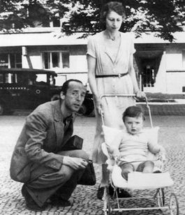 The Nabokov Family