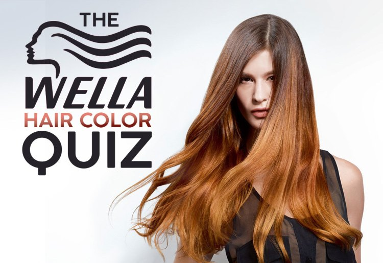 Slay our Wella Shade Selector Quiz – #417girl