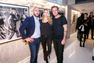 #event #expo #exposition #studio #studio57 #studio57gallery #galerie #france #paris #people #out #photo #pictures #stephanjunillon #stephan #people #vernissage