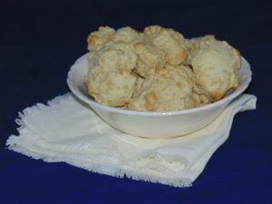 Buttermilk Drop Biscuits Recipe
