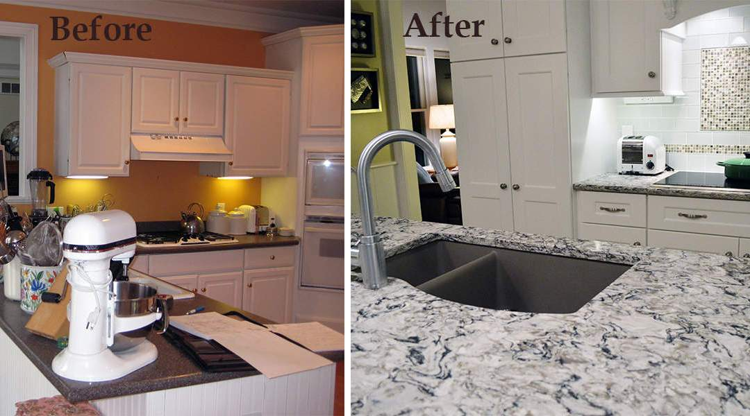 3 Things to Do Before Hiring a Kitchen Remodeler