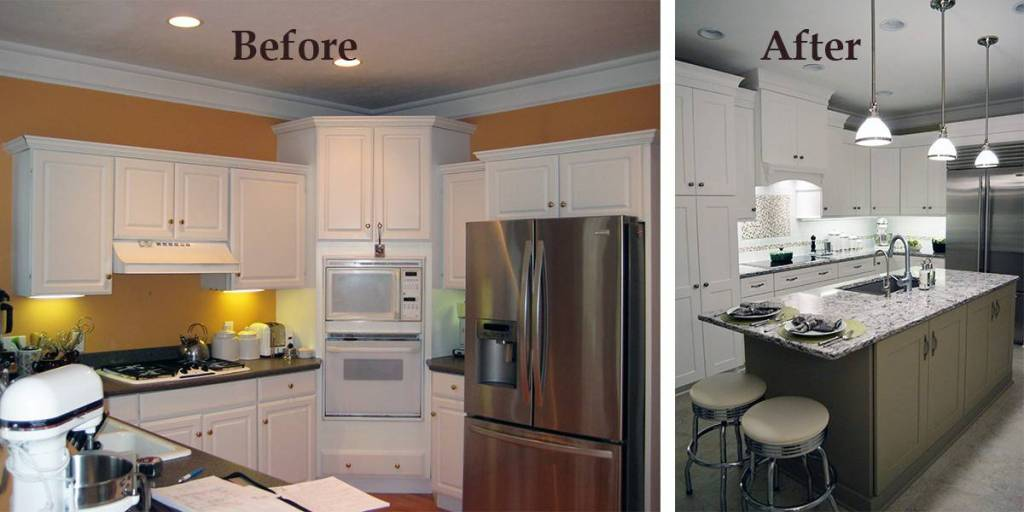 Limited kitchen space: Hire a professional kitchendesigner