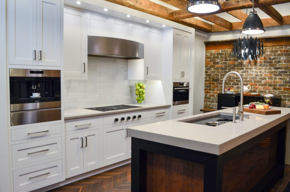 How to Choose Appliances for a Kitchen Remodel