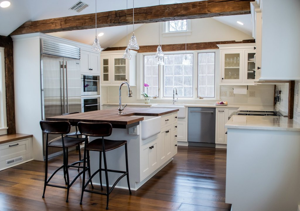farmhouse century home remodel