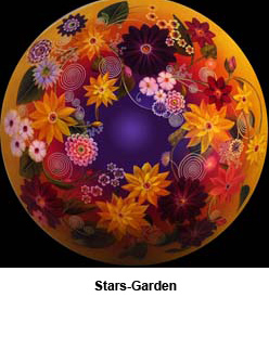 Stars-Garden