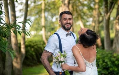 Studio 900 wedding photography