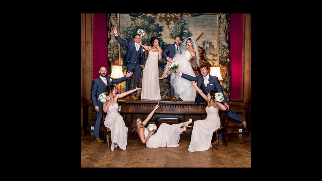 Ceremony Room Thornton Manor Studio 900 Photography