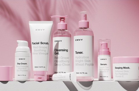 Editor's Pick: EMVY Cosmetics by Choice