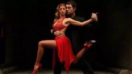 Tango Dance Lessons and Classes in Toronto - Access Ballroom