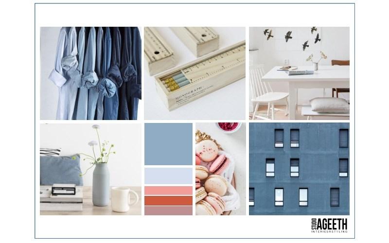 Kleuradvies praktijk- en wachtruimte – Deventer