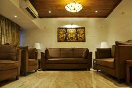 BHUPENDRA'S MUMBAI - Housing & Residences - Office Spaces - Interior Fit-outs