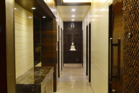 MULCHANDANI RESIDENCE - Housing & Residences - Office Spaces - Interior Fit-outs