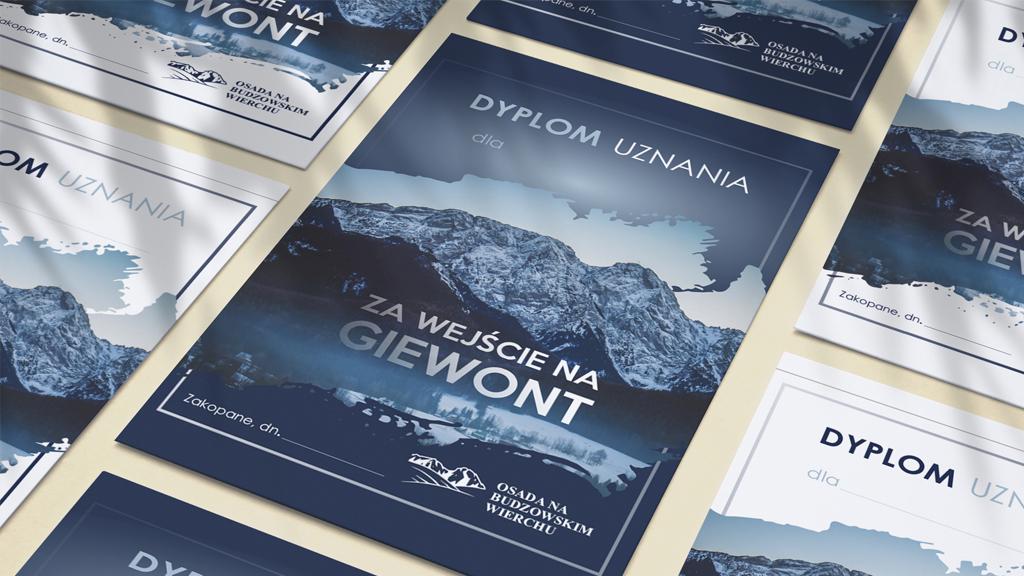 projekt plakata