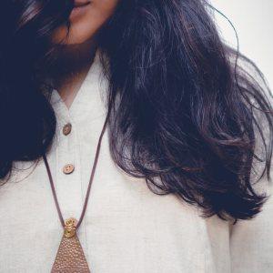 Beaten-triangular-one-paise-necklace-2.jpg