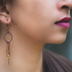 Wire-wrapped-loop-earrings-copper-2.jpg