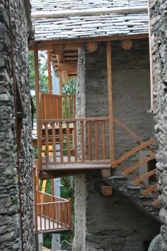 ABITAZIONE PRIVATA, Castelmagno