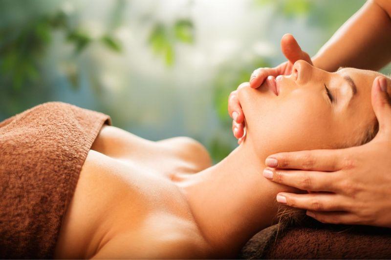 massage du visage kobido