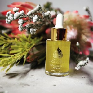 Royal Africa Face Oil