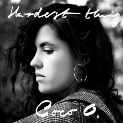 Coco O. – The Hardest Thing
