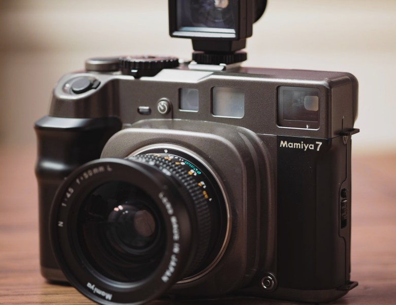 Episode 05: Medium Format Cameras with KEH Camera
