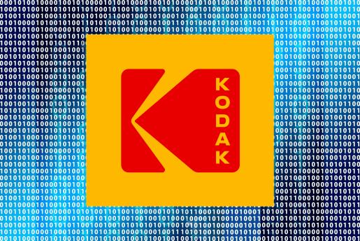 Kodak-Crypto