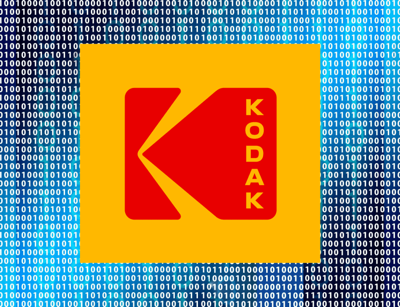 Kodak and Blockchain: How is this Good for Photographers?