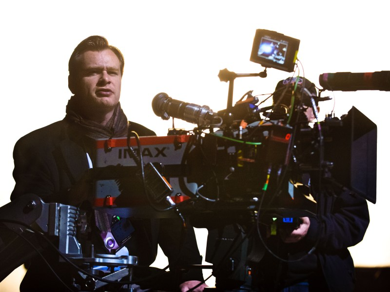 Christopher Nolan to Inaugurate Kodak Facility Grand Opening in Mumbai