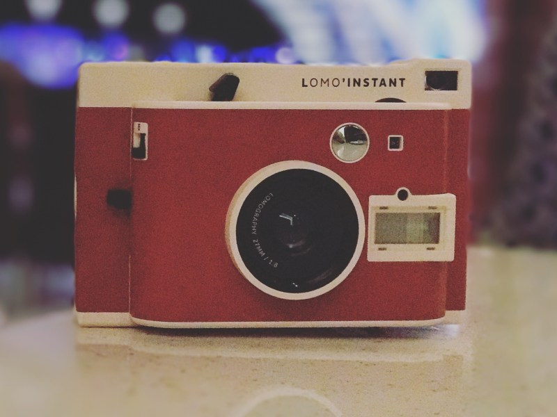Lomography Store Closings: The Truth