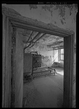 Ellis Island, Courtesy National Park Service, Jarob Ortiz