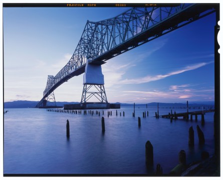 Astoria-Megler Bridge, OR, Courtesy National Park Service, Jarob Ortiz
