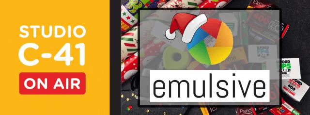 Emulsive-Secret Santa
