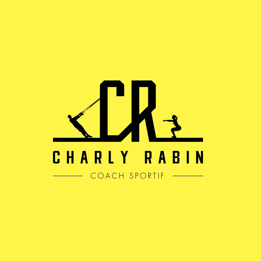 logo Charly - coach sportif