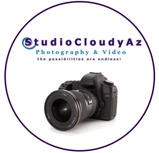 StudioCloudyAz Photography & Video