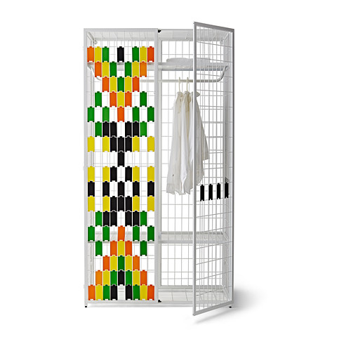 IKEA PS 2014 garderobekast