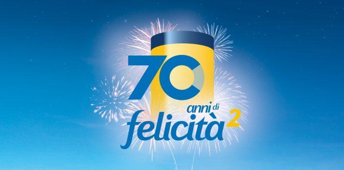 Costa Crociere 70 anni