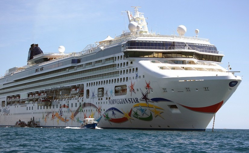 Norwegian cruise line Crocierepro.it by albatravel mediterraneo e nord europa TTG Incontri