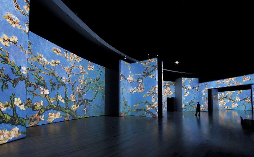 Van Gogh Alive - The Experience Genova