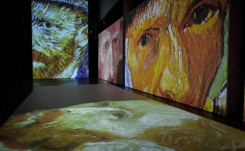 Van Gogh Alive Genova proroga ottobre 2018