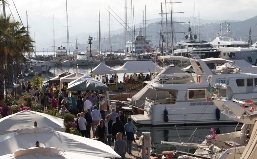 Marina Genova – Al via sabato 19 maggio Yacht&Garden. Gli eventi in programma.