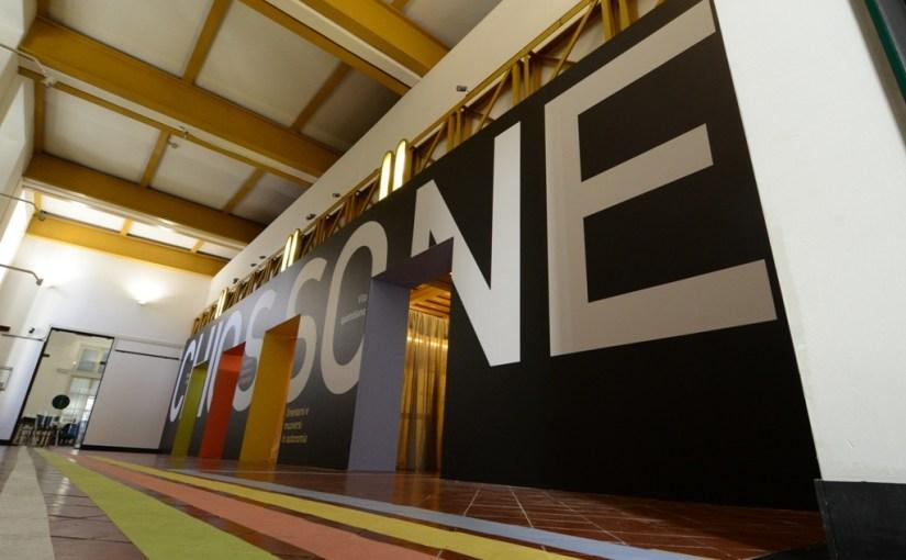 Istituto Chiossone 150 modi di vedere festival della scienza 2018