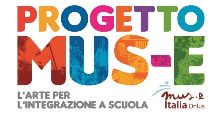 Mus-e presentazione libro 15 ottobre 2018 Genova